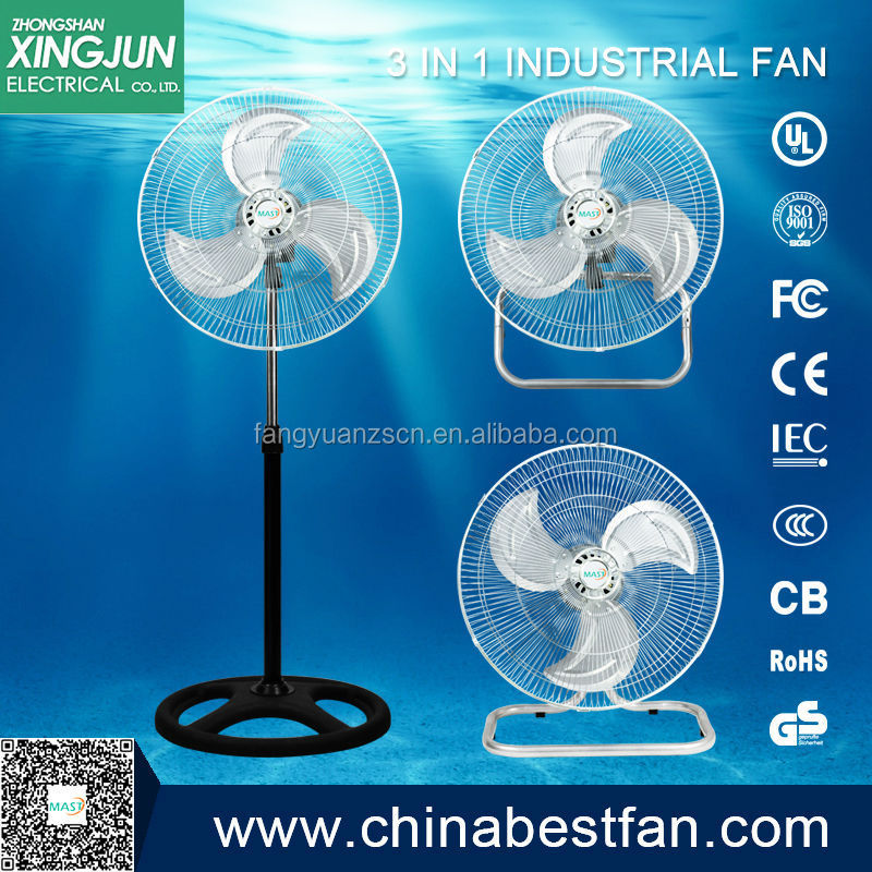 Fans That Blow Cold Air Industrial Fan 12v Dc Motor Made In China