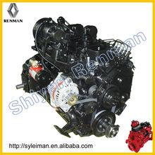 diesel engine C240-10