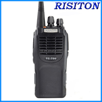 HYT TC-700 Walkie Talkie 16 channels two way radio for HYT