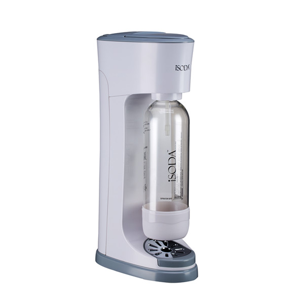 machine to make sparkling water