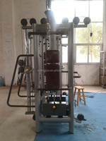 Commercial fitness equipment Cable Jungle TT32/multi gym equipment/sports equipment