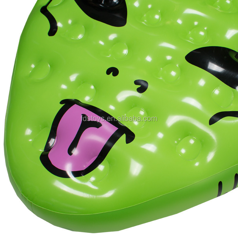 Giant Inflatable Pool Float Alien Toys 6foot Tall Buy