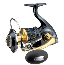 2014 Wholesale Spinning fishing reel for Shimano Stella SWB 18000 Saltwater Spinning reel