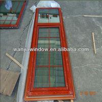 wanjia factory anti-theft window guards
