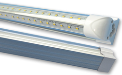 Hot sale ! 6ft V shape T8 LED Tube for cooler door with 5 years warranty UL cUL DLC approved