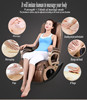 luxury pedicure spa massage chair for nail salon F-668B Patent Shake Shake Healthcare Rocking Massage Chair