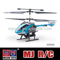 3.5ch rc helicopter with camera