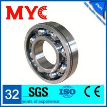 Good quality 6025-2rs with 25mm bore diameter deep groove ball bearing
