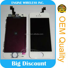 2015 new&original for iphone 5s lcd digitizer,for iphone 5s lcd digitizer,for iphone 5s lcd digitizer with assembly