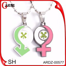 pendant best friend latest products in market necklaces jewelry 2015 quality plated wholesale jewelry
