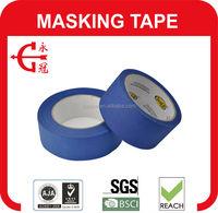 self adhesive Painting UV resistance Masking Tape