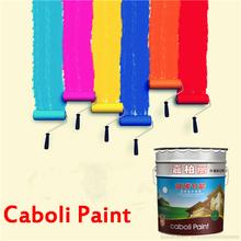 Caboli color de la <span class=keywords><strong>pintura</strong></span> de pared color de revestimiento wasy <span class=keywords><strong>pintura</strong></span>