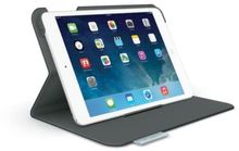 Logitech Folio i5 Protective Case for iPad Air CARBON BLACK