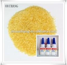 Industrial bulk gelatin for book binding glue
