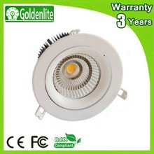 40W High Power LED Downlight