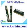 100% compatible desktop/laptop memory ddr3 ram 1gb 2gb 4gb 8gb 1600mhz in good condition