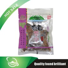 Professional ground vitamin b2 beef jerky with CE certificate