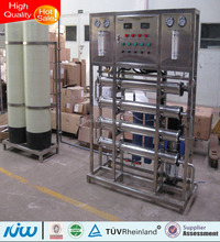 large capacity soft drink water purification and ro water purification system