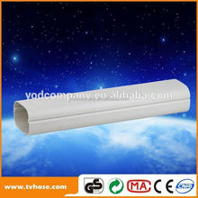 2 year warranty decorative outdoor quality air duct supplies with different size for your choice