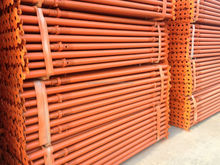 High Standard Quality of Scaffolding Adjustable Painted Steel Props for sale