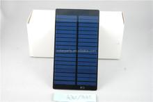 OEM 150*170 2.7W 18V PET Small Mini Size solar Panel