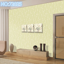 2014 2012 new style 3d decorative glitter italian design non-woven wallpaper china factory with best price and high quality