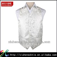 Mens Broken Beautiful Series of Vest Fashion design your own vest
