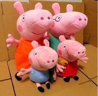 2015 fashion eco-friendly Pig Plush toys pig soft Toys for kids