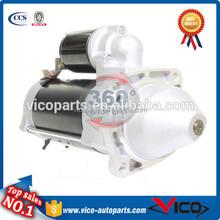 01183235 Genuine deutz diesel engine parts 2012 starter motor