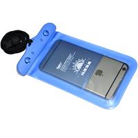 IPX8 Outdoor Cell Phone Vinyl Bean Waterproof Beach pouch