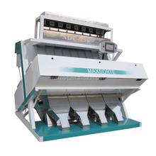 2015 Hot Selling! Parboiled Rice Color Sorting Machine