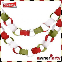 Wholesale Low Price High Quality Christmas Decoration Garland