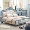 Klaire bedroom furniture guangzhou RS furniture #RS-A1019