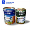 Two Component Polyurethane Coating for Waterproofing projects