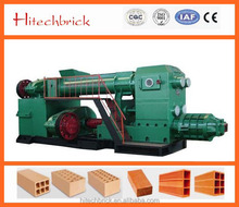 Mud red bricks machinery making full production line product