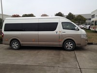 Best Price Commercial Mini Bus With LHD RHD Model