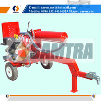 Tractor 3 Point Hitched Log Splitter, 30 Ton Log Splitter
