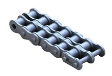 short pitch precision roller chains 10A-1