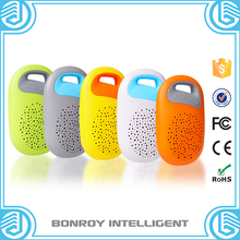 Hot new products wholesale portable music mini bluetooth speaker with USB