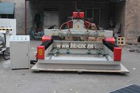 Professional assembled g a machine with cylinder