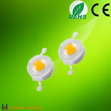 1w 100lm White Super LED Stage Light High Power LED Diode