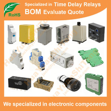 88865125 TIMER SINGLE SHOT MLT RANGE DIN Time Delay Relays Size xxx