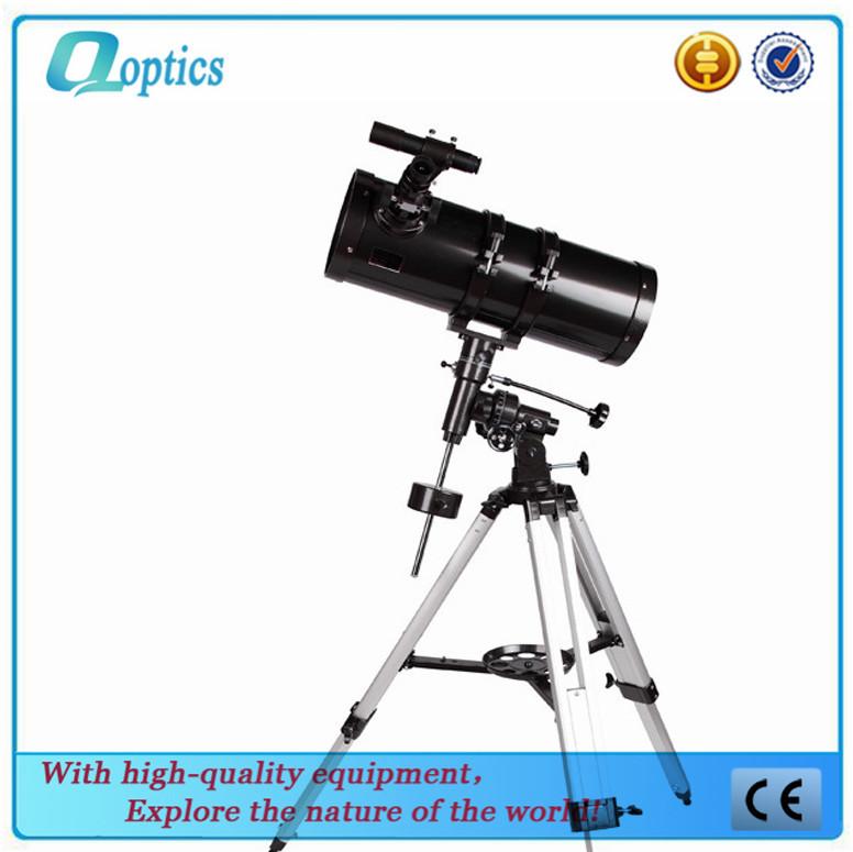 สะท้อนกล้องโทรทรรศน์ดาราศาสตร์มืออาชีพ150mmf1400150