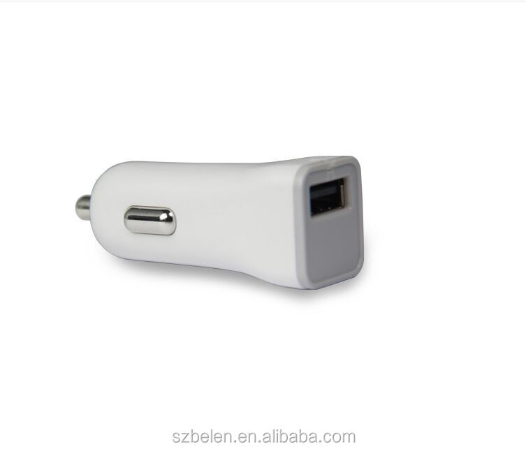 qc 2.0 car charger with light-3