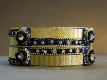 Crystal Beed Bangle Popular At High Quality Fashion Bracelet New Year 2013