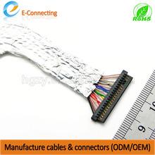 mazo de cables del lcd pavillion tx