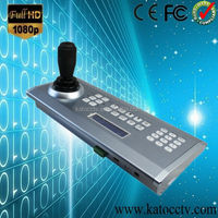 laptop keyboard controller RS232,485 Bus Midi Interface Usb PTZ Electonric behringer keyboard controller