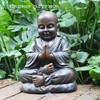 Garden Fengshui Large & Small Resin Chinese Happy laughing buddha
