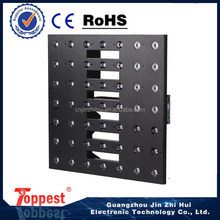 indoor led sign controlling leds 49x3 dot matrix led display circuit