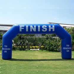 Fantastic Outdoor Event Inflatable Arch Newly Design Inflatable Entrance Arch